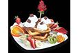 Švajcarija waffel