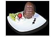 CHOCO INDIJANER CAKE