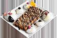 CHOCOLATE WAFFEL