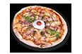 LOVE FEST PIZZA